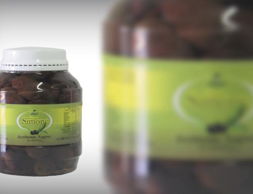 Aceitunas Negras naturales por 500 grs, 1 kg. Y 2 kgs.